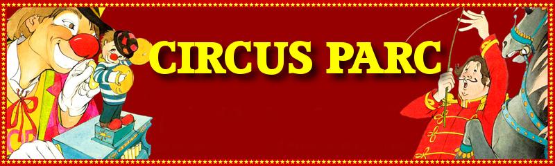 gouter anniversaire cirque paris